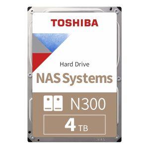 Toshiba 4tb disk HDWQ140UZSVA