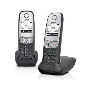 gigaset a415 duo dect telefon